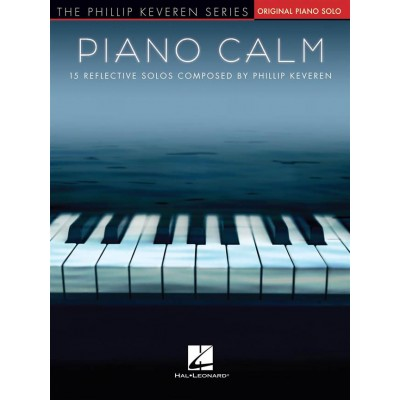 HAL LEONARD PIANO CALM