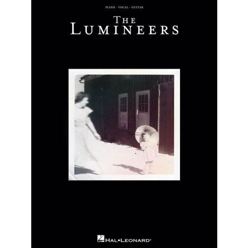 HAL LEONARD LUMINEERS THE - PVG