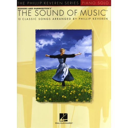 HAL LEONARD SOUND OF MUSIC - PIANO SOLO