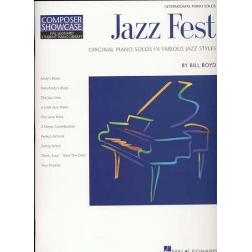 hal leonard jazz piano solos pdf