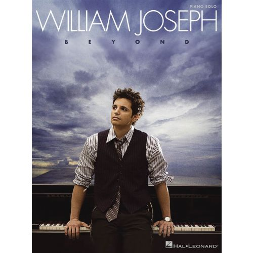 HAL LEONARD WILLIAM JOSEPH - BEYOND - PIANO SOLO