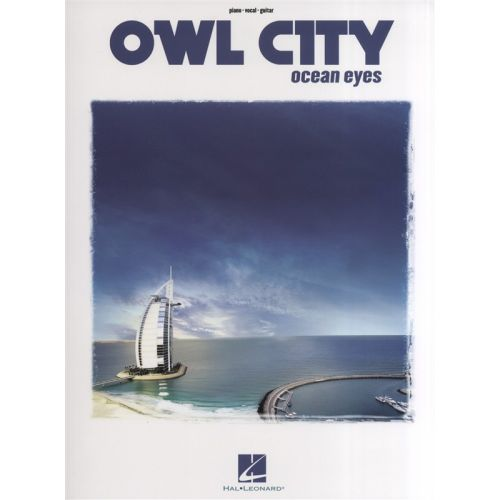 UNIVERSAL MUSIC PUBLISHING OWL CITY OCEAN EYES - PVG