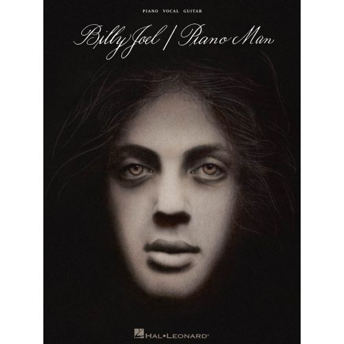 HAL LEONARD JOEL BILLY - PIANO MAN - PVG