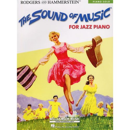 MUSIC SALES THE SOUND OF MUSIC FOR JAZZ - PIANO SOLO