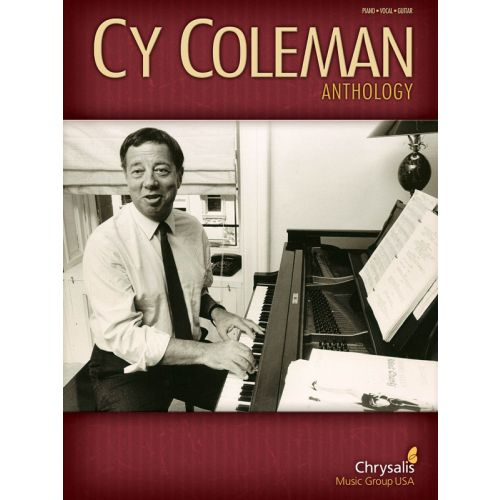 AMSCO CY COLEMAN ANTHOLOGY - PVG