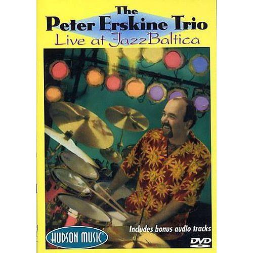 HAL LEONARD ERSKINE PETER - TRIO LIVE AT JAZZ BALTICA