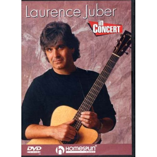HAL LEONARD JUBER LAURENCE - IN CONCERT