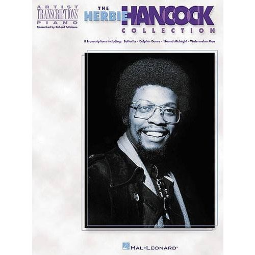 HAL LEONARD HANCOCK HERBIE - COLLECTION PIANO