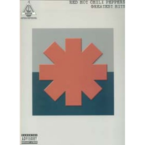 HAL LEONARD RED HOT CHILI PEPPERS : GREATEST HITS