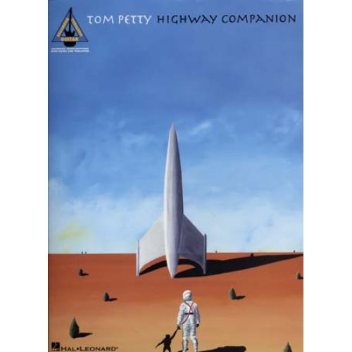 HAL LEONARD PETTY TOM - HIGHWAY COMPANION - GUITAR TAB