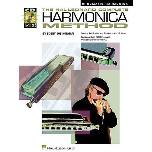 hal leonard the complete harmonica method chromatic online audio harmonica woodbrass n 1. Black Bedroom Furniture Sets. Home Design Ideas
