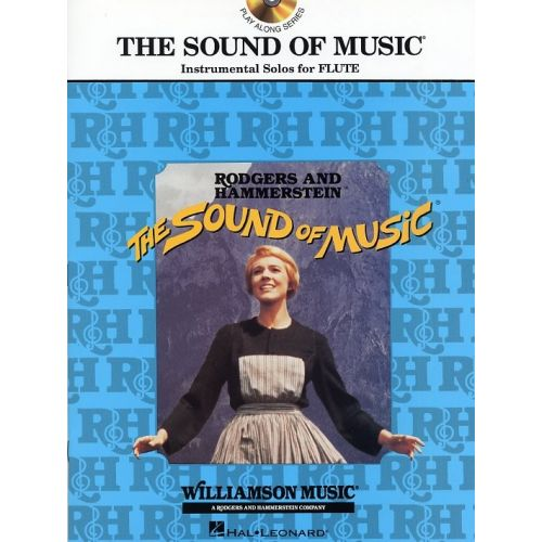 HAL LEONARD THE SOUND OF MUSIC - FLUTE - FLUTE