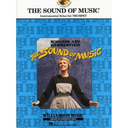 HAL LEONARD RODGERS - THE SOUND OF MUSIC - TRUMPET