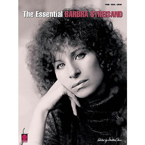 CHERRY LANE BARBARA STREISAND