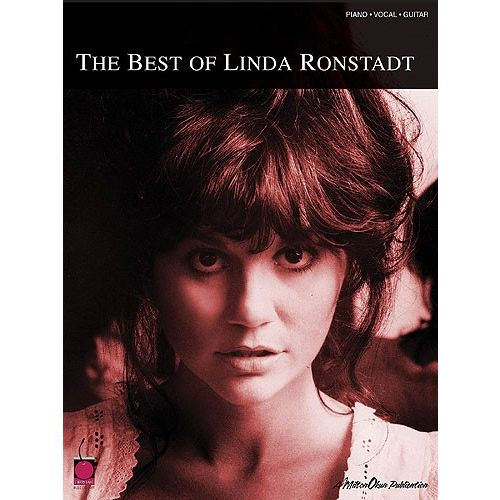 CHERRY LANE THE BEST OF LINDA RONSTADT - PVG