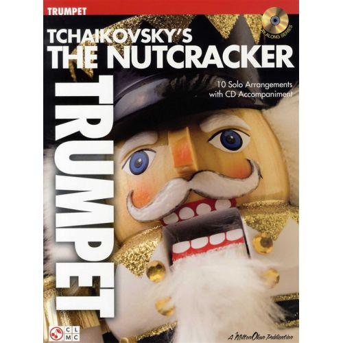 CHERRY LANE TCHAIKOVSKY'S THE NUTCRACKER - TRUMPET