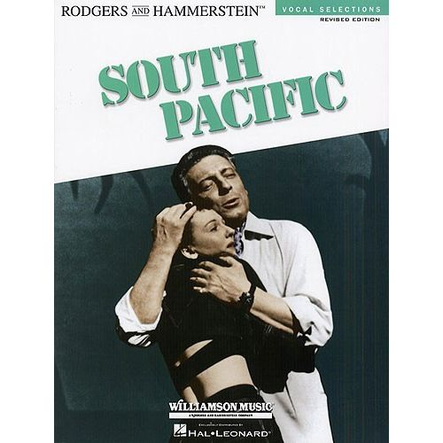 HAL LEONARD RODGERS AND HAMMERSTEIN - SOUTH PACIFIC - PVG