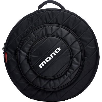 "MONO BAGS CYMBAL BAG 22"" BLACK"