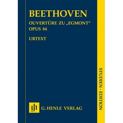 HENLE VERLAG BEETHOVEN -