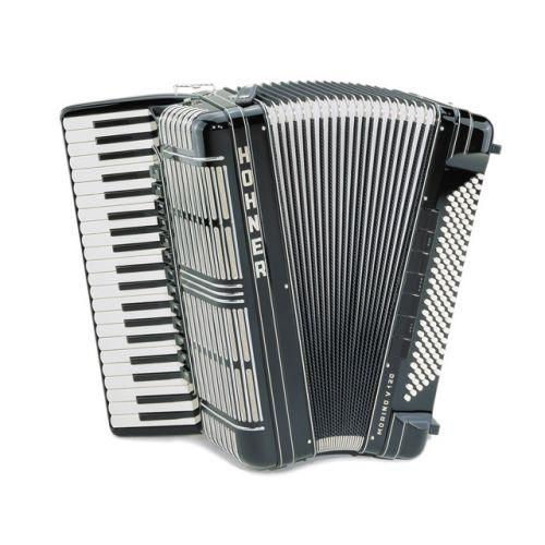 Tastiera a pianoforte