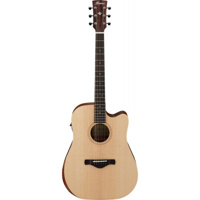 IBANEZ ARTWOOD AW150CE-OPN OPEN PORE NATURAL