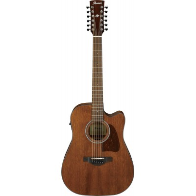 IBANEZ ARTWOOD AW5412CE-OPN OPEN PORE NATURAL