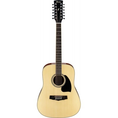 12-string acoustic