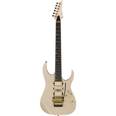 IBANEZ PREMIUM RG1070FM-NTL NATURAL LOW GLOSS