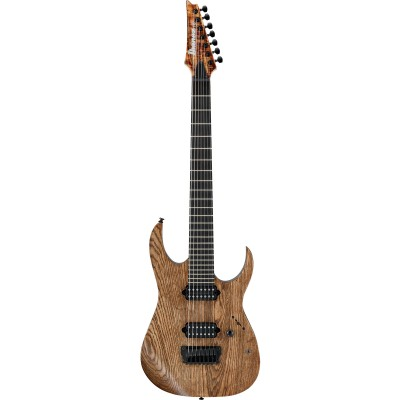 IBANEZ IRON LABEL RGIXL7-ABL ANTIQUE BROWN STAINED LOW GLOSS