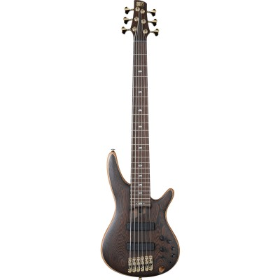 6-string and more electric bass