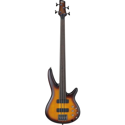 IBANEZ BASS WORKSHOP SRF700-BBF BROWN BURST FLAT