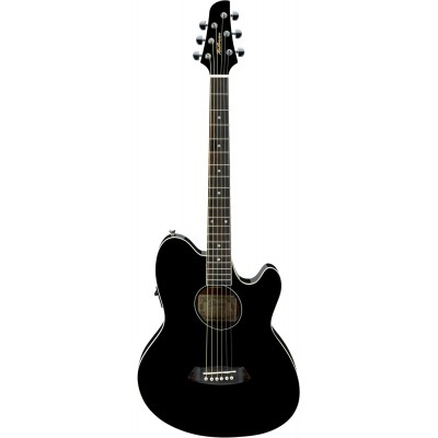 IBANEZ TCY10E-BK BLACK HIGH GLOSS
