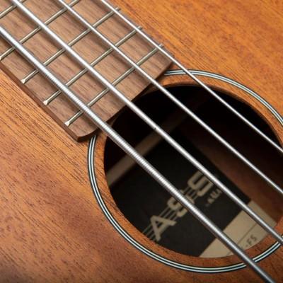 Bass-Saiten