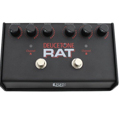 Distortion -Fuzz - Overdrive - .