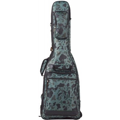 ROCKGEAR DELUXE LINE - COVER FOR ELECTRIC GUITAR, CAMOUFLAGE