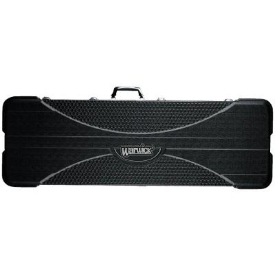 ROCKGEAR ABS-10505-BSB STANDARD ABS CASE - ELECTRIC GUITAR