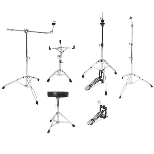 BIRD HW-SET1 - DRUM HARDWARE SET