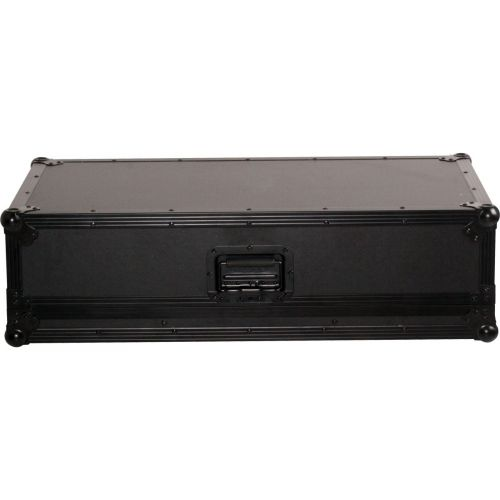 ZOMO FLIGHTCASE FOR 2xCDJ-200+1xDJM-800 + NOTEBOOK
