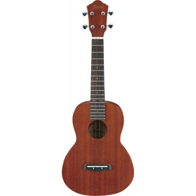 IBANEZ UKULELE UKC10 (OPEN PORE NATURAL)