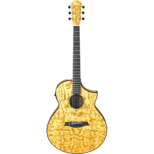 IBANEZ AEW40AS NATURAL