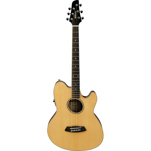 IBANEZ TCY10E-NT NATURAL