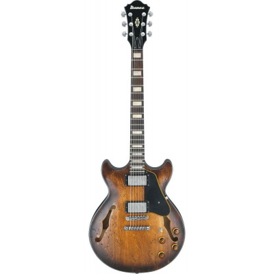 IBANEZ ARTCORE AMV10A TCL DISTRESSED TOBACCO BURST LOW GLOSS