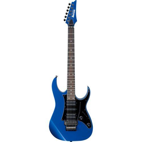 IBANEZ RG655-CBM PRESTIGE JAPAN COBALT BLUE METALLIC