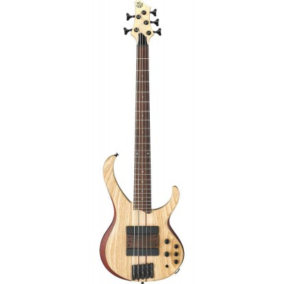 IBANEZ BTB33-NTF IBANEZ BASS WORKSHOP NATURAL FLAT