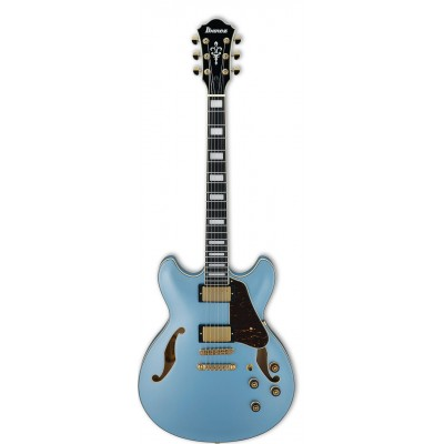 IBANEZ ARTCORE EXPRESSIONIST AS83-STE STEEL BLUE