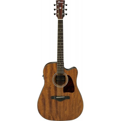 IBANEZ AW ARTWOOD AW54CE-OPN OPEN PORE NATURAL
