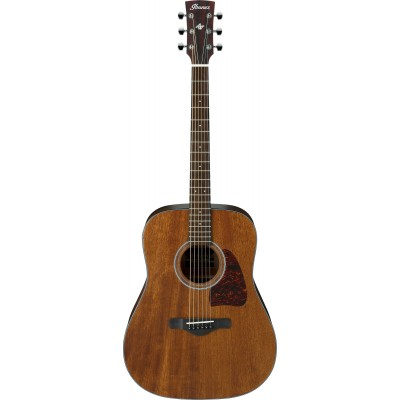 IBANEZ ARTWOOD AW54-OPN OPEN PORE NATURAL