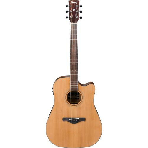 IBANEZ AW65ECE LG NATURAL LOW GLOSS