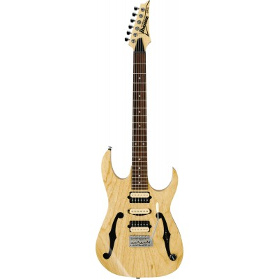 IBANEZ PG PAUL GILBERT PGM80P-NT NATURAL
