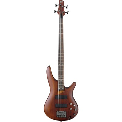 IBANEZ SOUNDGEAR SR500-BM BROWN MAHOGANY